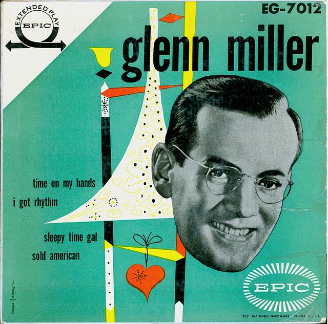 GLENN MILLER EPIC45