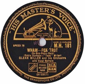 glenn-miller-wham-rebopboombam-his-masters-voice-78