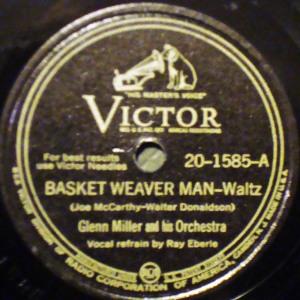 gm basket weaver