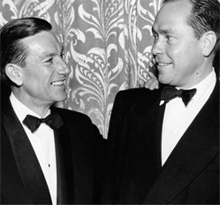 Hoagy & Johnny