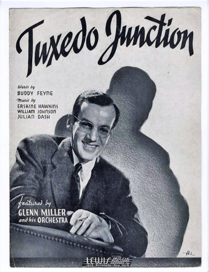 gmTuxedo_Junction_Glenn_Miller_Lewis_Music_1940