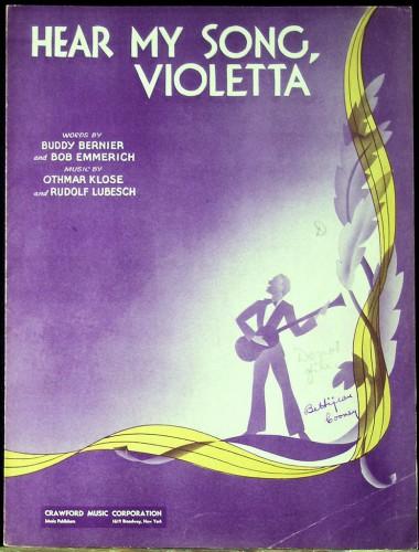 gmvioletta