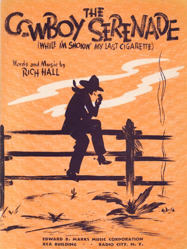 gm cowboy-serenade