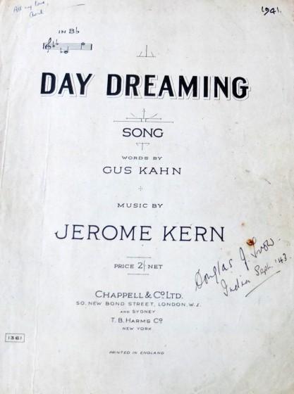 gm daydream