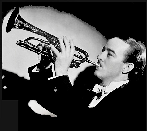 Young Bobby Hackett