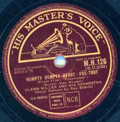 gm humpty