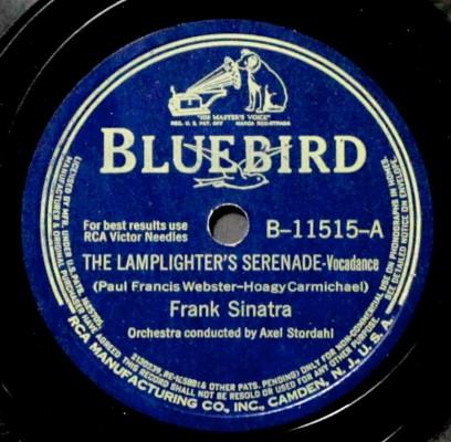 gm lamplighter