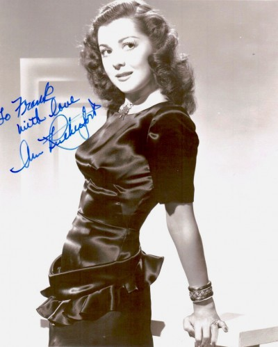 gm ann rutherford