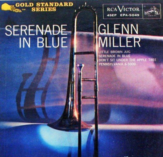 gm blue serenade