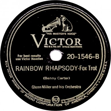 gm rainbow-rhapsody-victor-78