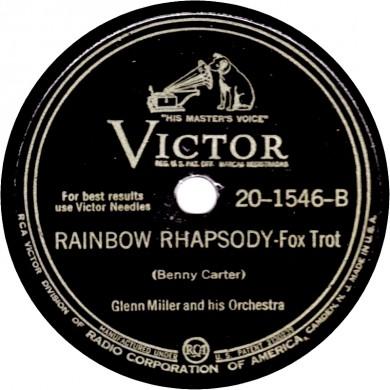 gm rainbow-rhapsody-victor-78