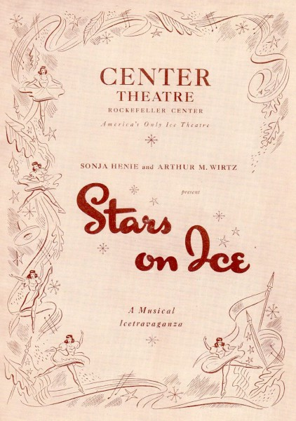 gm stars on ice