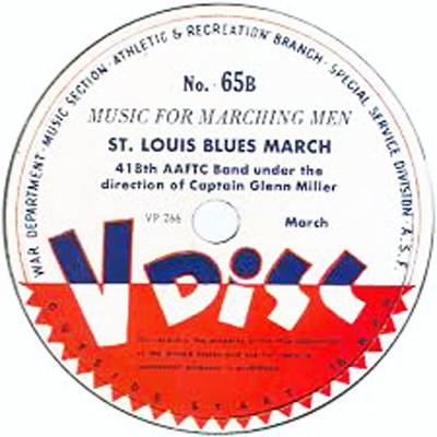 Original V-Disc