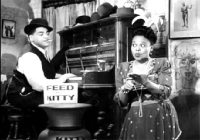 Fats and Ada Brown