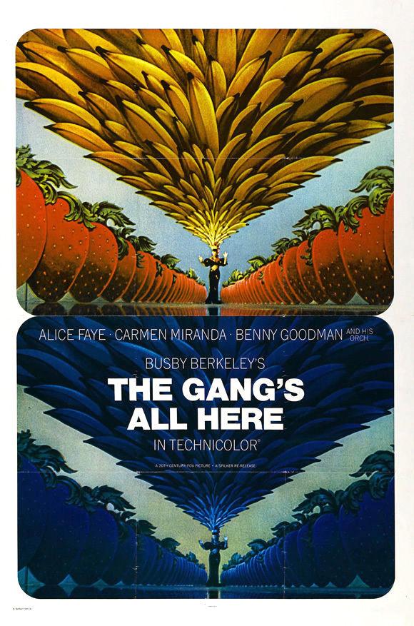 bg gangs 1974